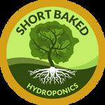 Shortbaked Hydroponics Logo