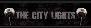 The City Lights Top Banner