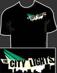 the city lights new shirt