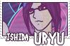 Uryu stamp 1 by iluvwrath