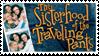 Sisterhood Stamp 1 by iluvwrath