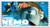 Finding Nemo Stamp 1 by iluvwrath