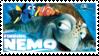 Finding Nemo Stamp 1 by o-AkiLove-o