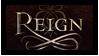 Reign - Stamp by iluvwrath