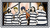 Prison School Stamp by o-AkiLove-o