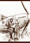 arttrade: flying casanova