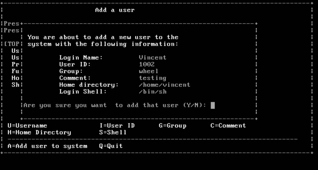 Add user Python Script in FreeBSD by MrUNIXman on DeviantArt