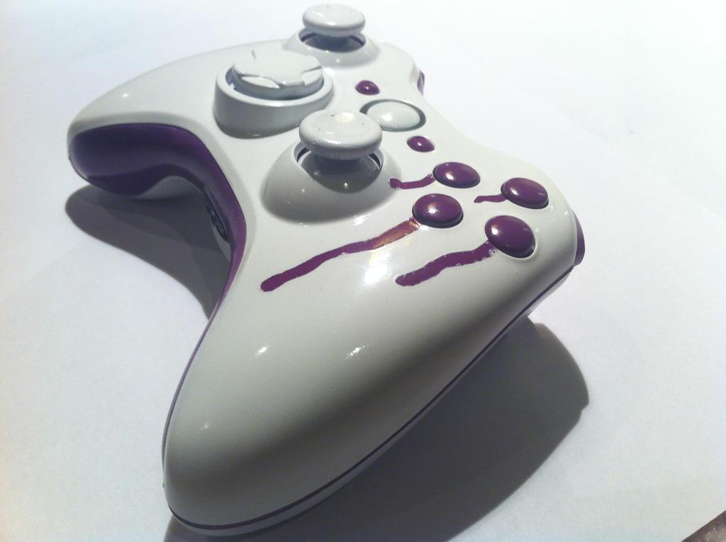 Xbox 360 Custom Shells, Xbox, Free Engine Image For User ...