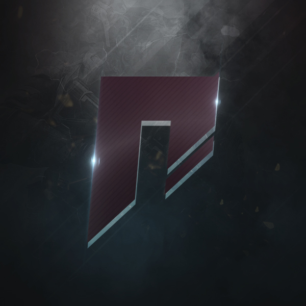 Gaming Logo Profile/Picture by houssemdesigner