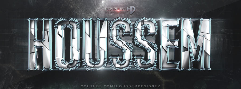 Cover Houssem Style Bubble by houssemdesigner