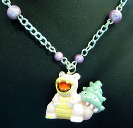 Slowbro Necklace