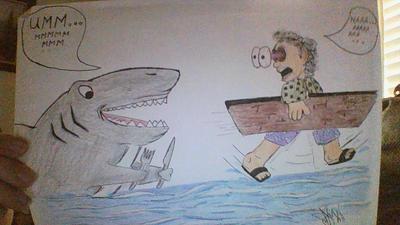 Cartoon 1 by Vampcat18