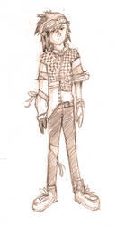 quicksketch_steampunk by Kule
