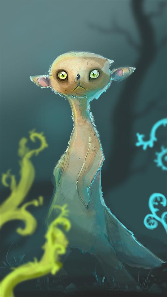 Little creature 2hr practice by Kule