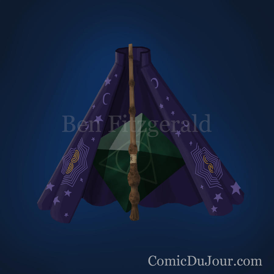 Harry potter forums view topic realistic deathly hallows logo realistic deathly hallows logo biocorpaavc