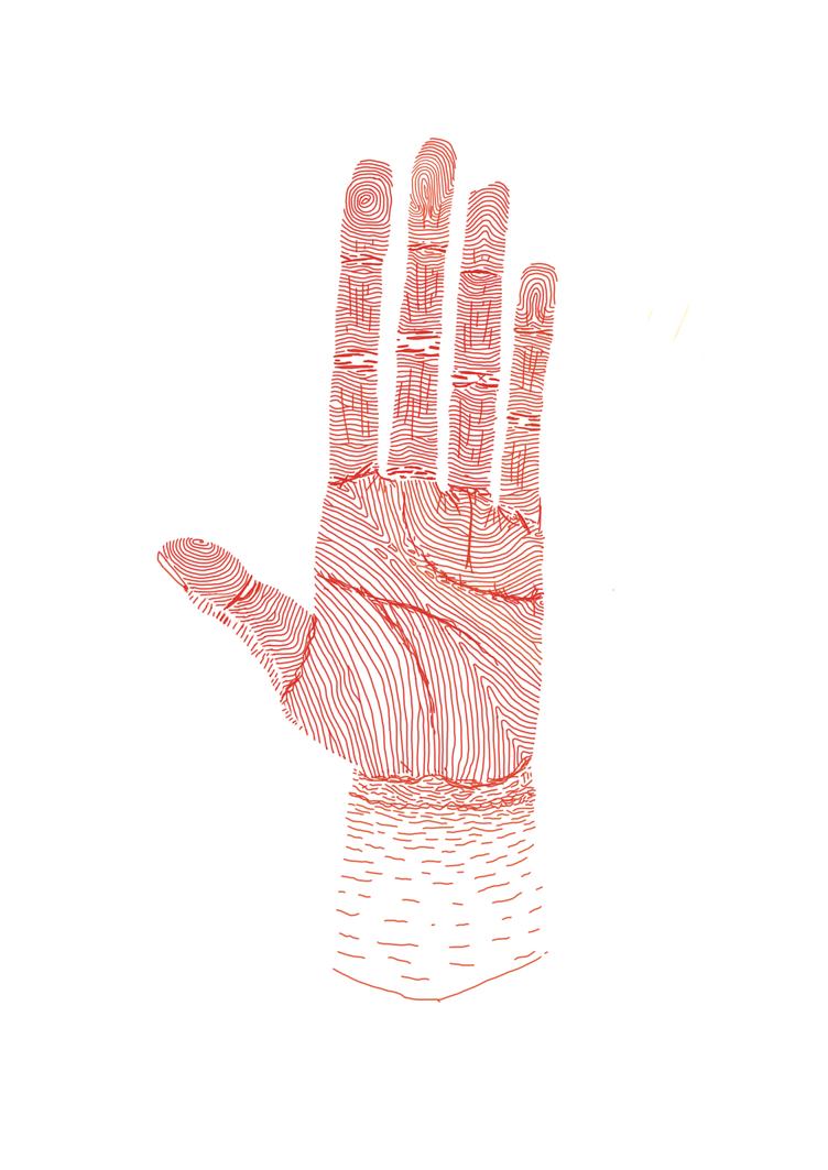 Manus: Print version by PixelLeaf