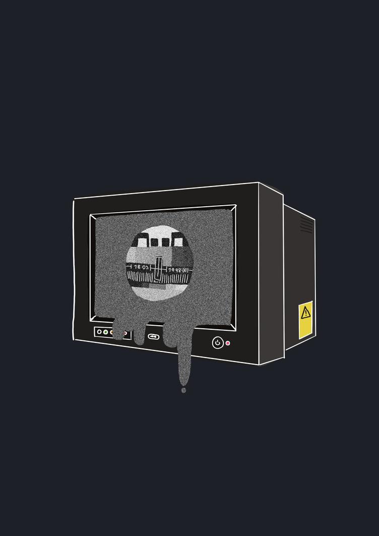 Static flow by PixelLeaf