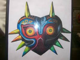 Majora's Mask [TLoZ: Majora's Mask - N64]