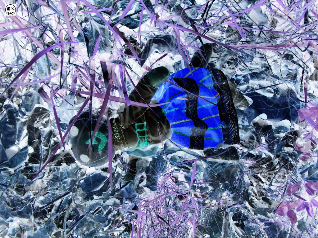 ragdoll negative by joshuadobson