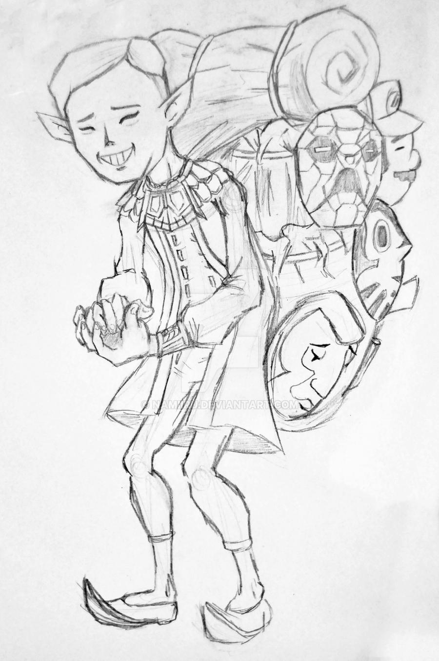 Salesman Coloring Page. 682 best coloring pages images on pinterest ...