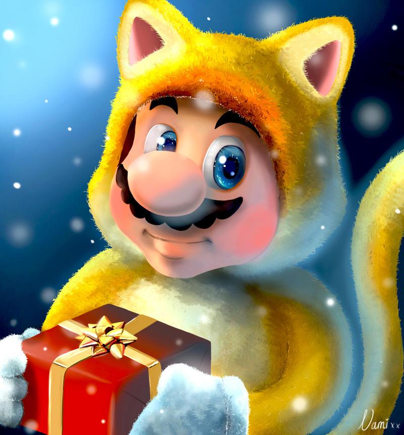 Merry Christmas!!! by Namiiru