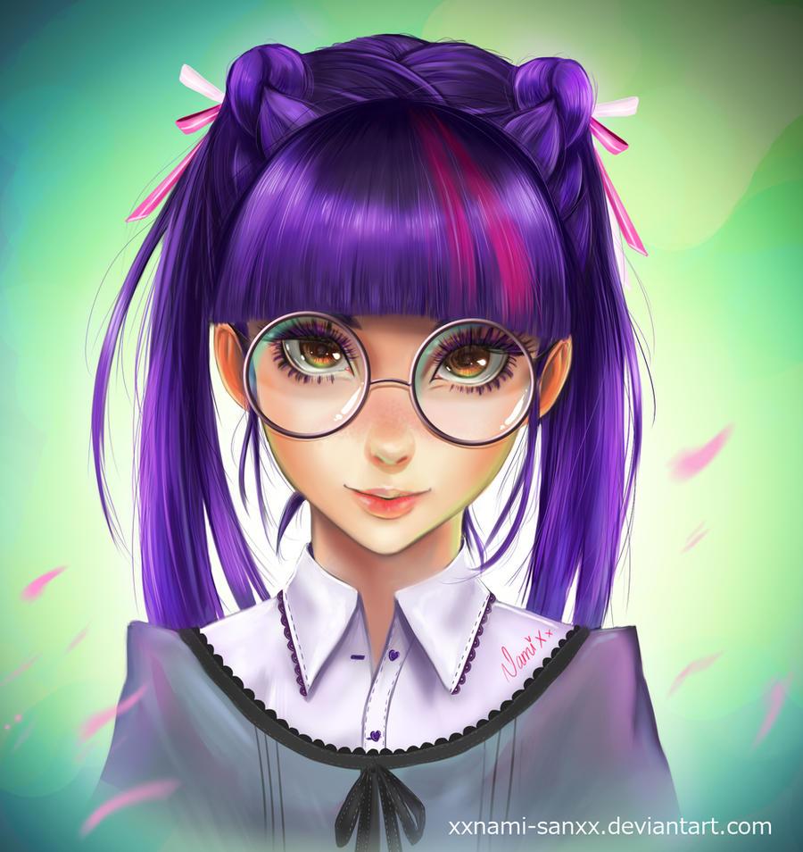 Nice to Meet You! by Namiiru