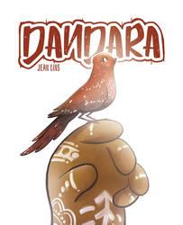 Cover of Dandara by ilustrajean