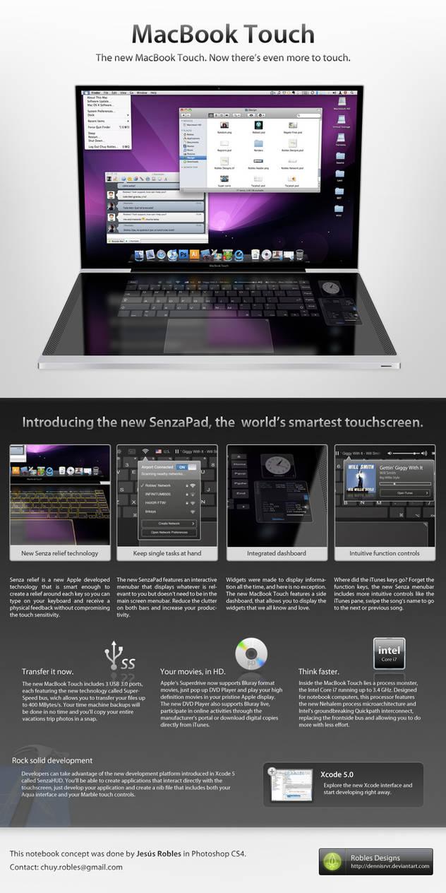 MacBook_Touch