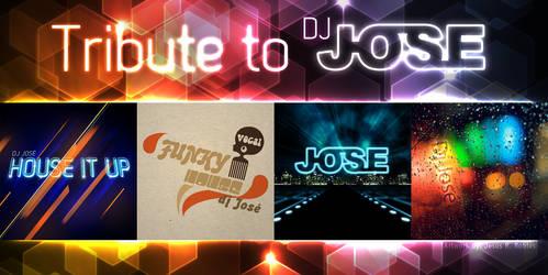 Tribute to Dj Jose