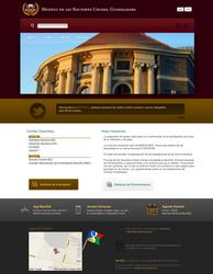 Webiste Commission: MunGDL.com