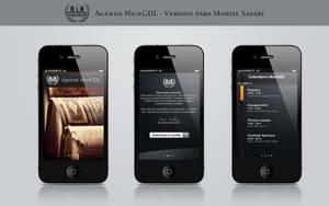 Mobile Website: MunGDL.com