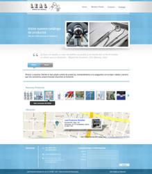 Website Commission: Lealdent