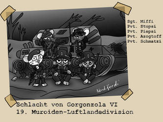 Lt. Miffis Jugend by NerdiFerdi