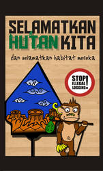Save Our Forest-Mongki