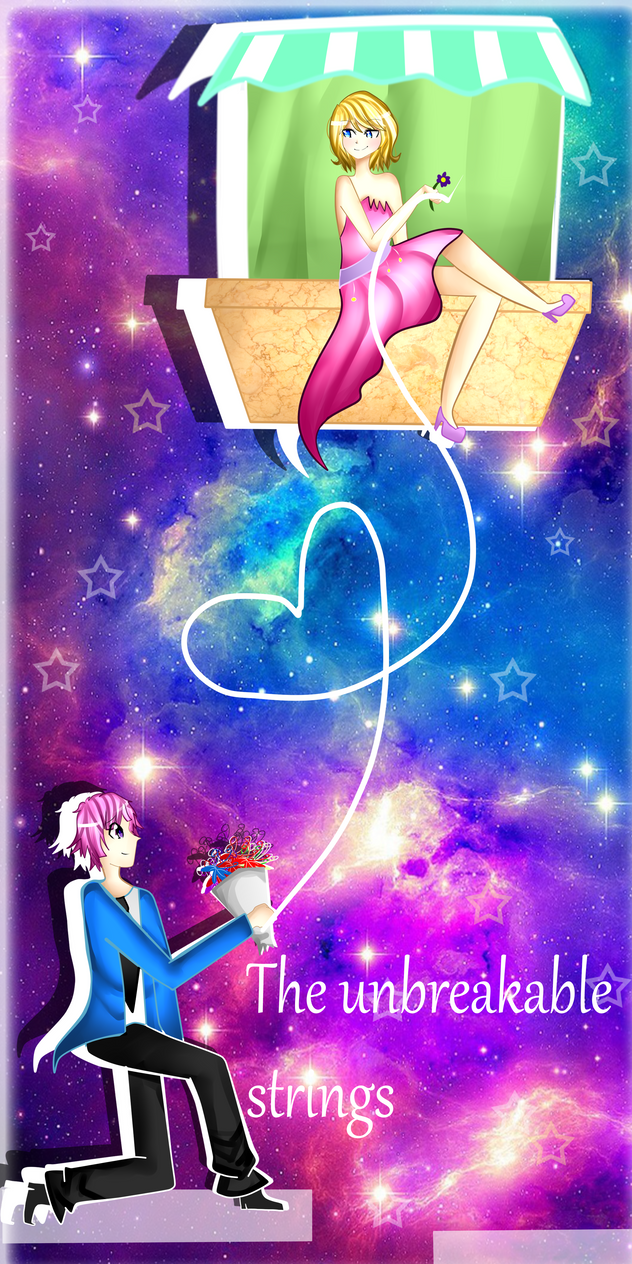 CE: Crona and Patty by Nutella-Cookie
