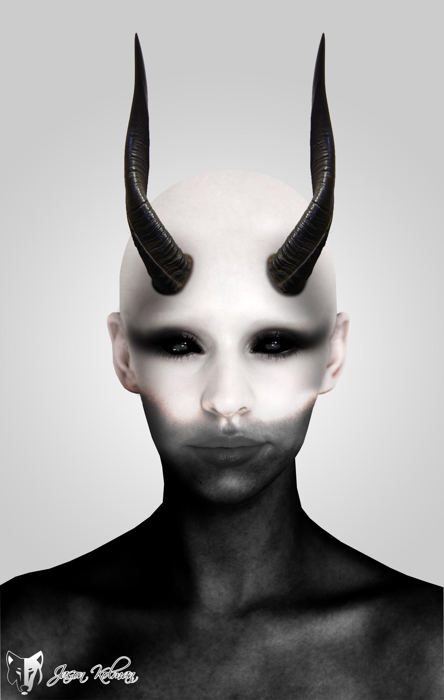 Fae Demon