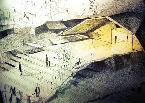 sketch for archi project3