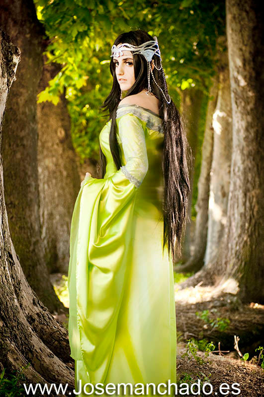 Arwen From Rivendell
