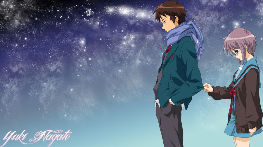 kyon and yuki relationship marketing