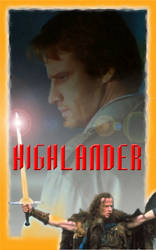 Highlander 002 by presterjohn1