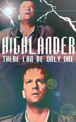 Highlander 003 by presterjohn1