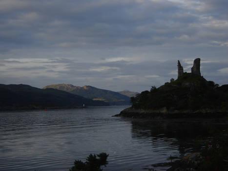 Castle Maol Isle of Skye 001