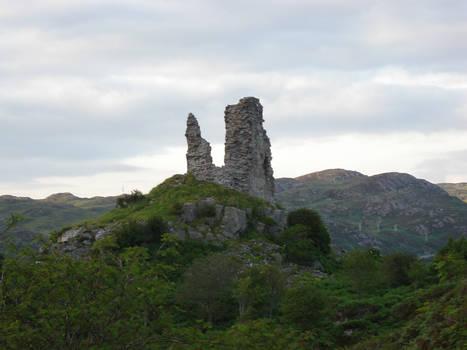 Castle Maol Isle of Skye 002