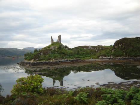 Castle Maol Isle of Skye 003
