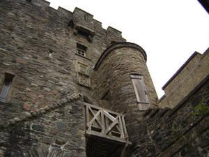 Eilean Donan Castle 002