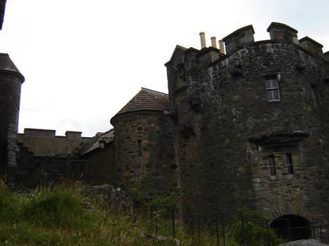Eilean Donan Castle 004