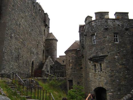 Eilean Donan Castle 005