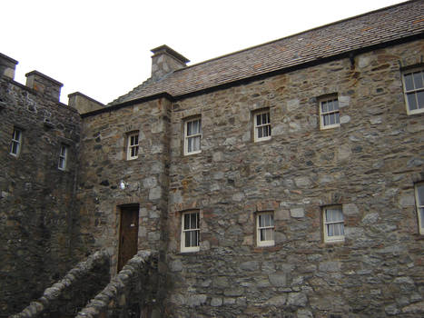 Eilean Donan Castle 006