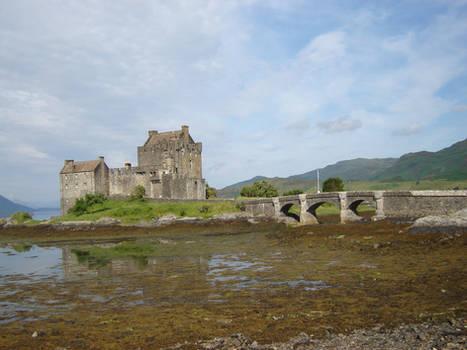 Eilean Donan Castle 007