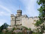 Lincoln Castle 005